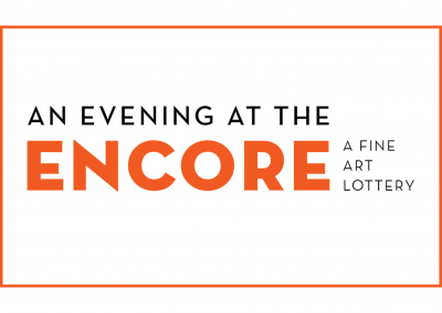Evening at the Encore Logo