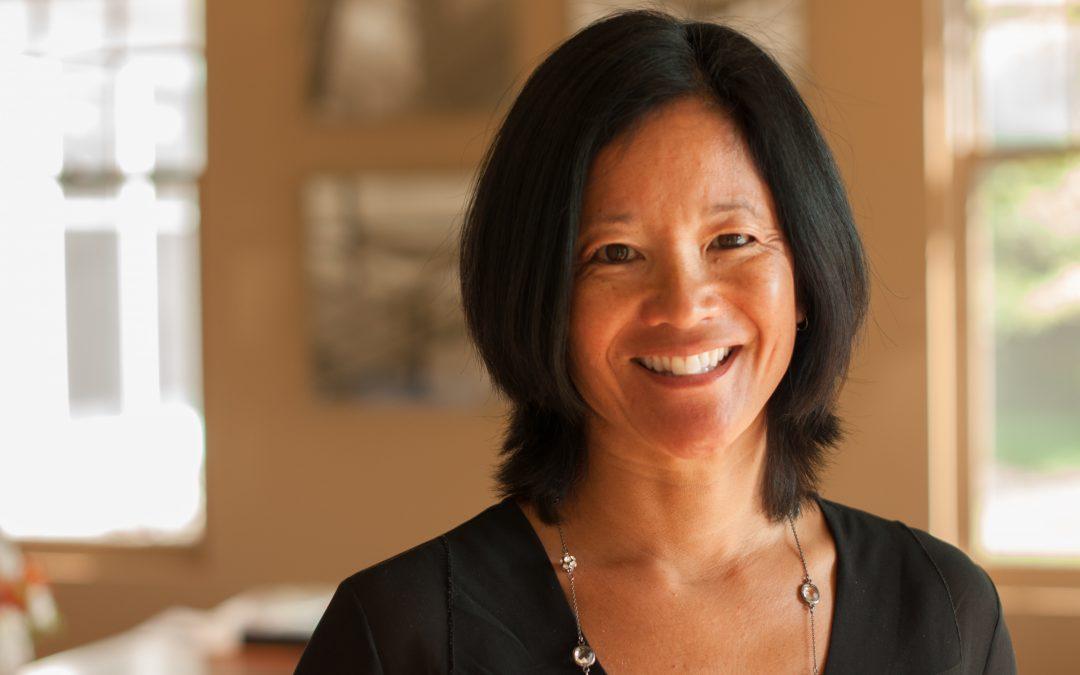 Trisha Fong becomes TCA Board of Directors President