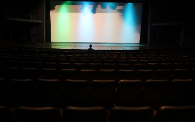 Letter from a Theater: Hope to see you soon